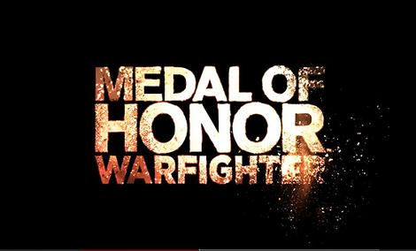 Zapowiedź gry Medal of Honor Warfighter