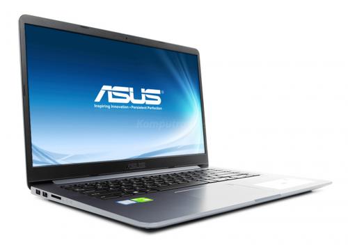 ASUS VivoBook S15 S510UN - 480GB SSD | 16GB | Windows 10 Pro
