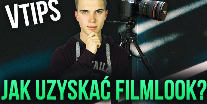 VTtips – Jak Uzyskać Filmlook?