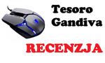Tesoro Gandiva - mitologiczny gryzoń z Avago 9800 na pokładzie
