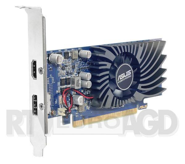 Asus GeForce GT 1030 2GB GDDR5 64BIT HDMI/DP/HDCP
