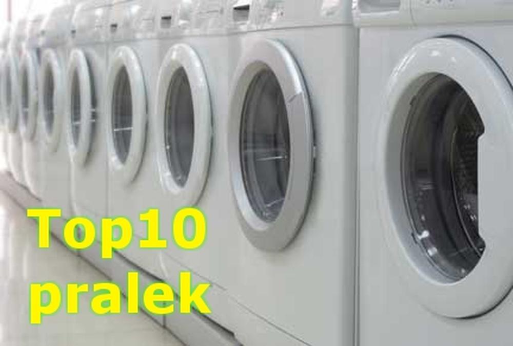 Ranking pralek - IV 2013 [Ceneo]