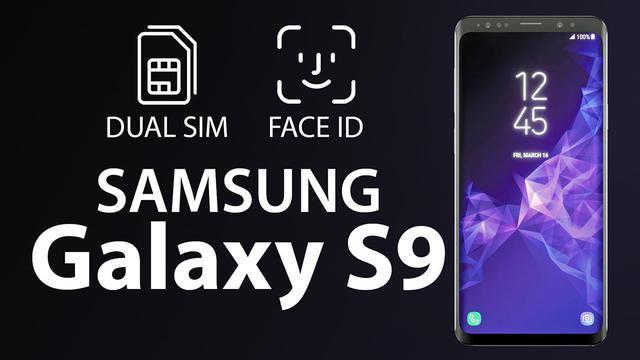 Nowe funkcje Galaxy S9