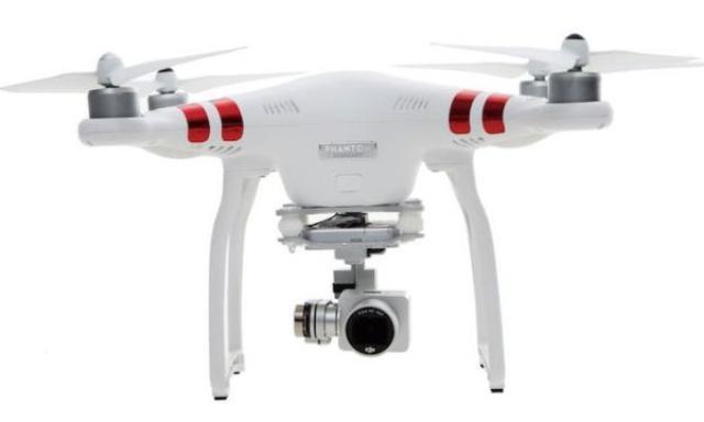 DJI Phantom 3 Standard - Dron Dla Wymagających