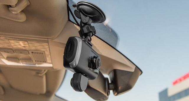 3-calowa kamera samochodowa Modecom