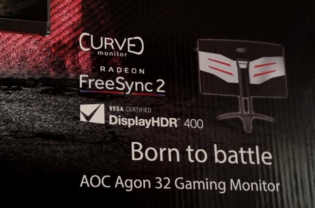 AMD FreeSync 2 HDR - certyfikaty