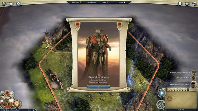 Age of Wonders III,