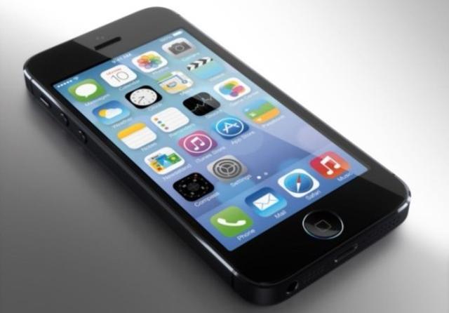 "iPhone 5S - następca standardowej ""piątki""?"