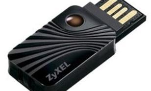 ZyXEL NWD2205 karta sie ciowa WiFI N300 USB 2.0