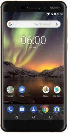 Nokia 6.1 32GB Czarny