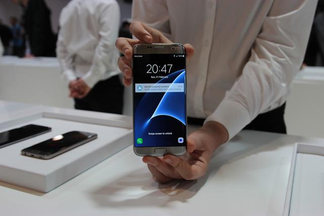 Samsung Galaxy S7 vs LG G5 vs Xiaomi Mi 5 - PORÓWNANIE