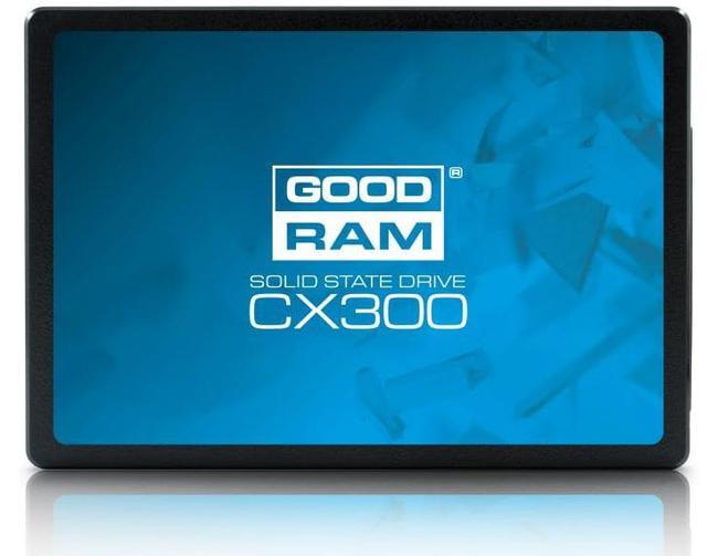 "Goodram 120 GB 2,5"" SATA"