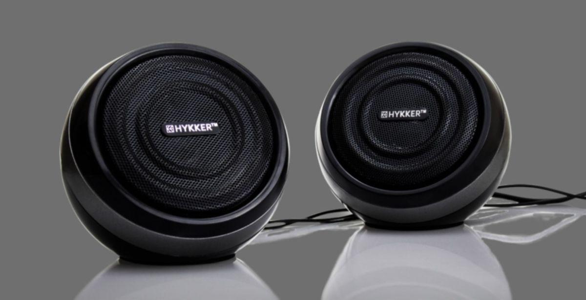 głośniki komputerowe Hykker