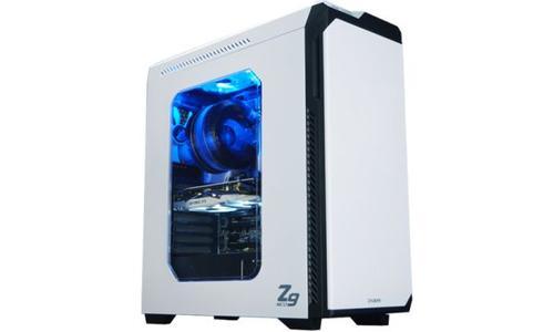 Zalman Z9 Neo Plus White