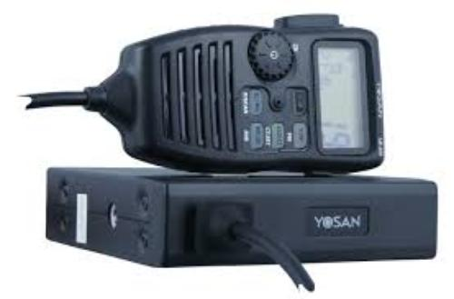 Yosan CB-250
