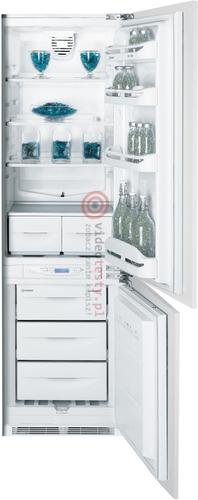 INDESIT Prime IN CH 310 AA VEI