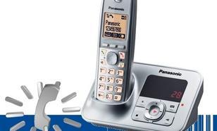 Panasonic KXTG6621PDM