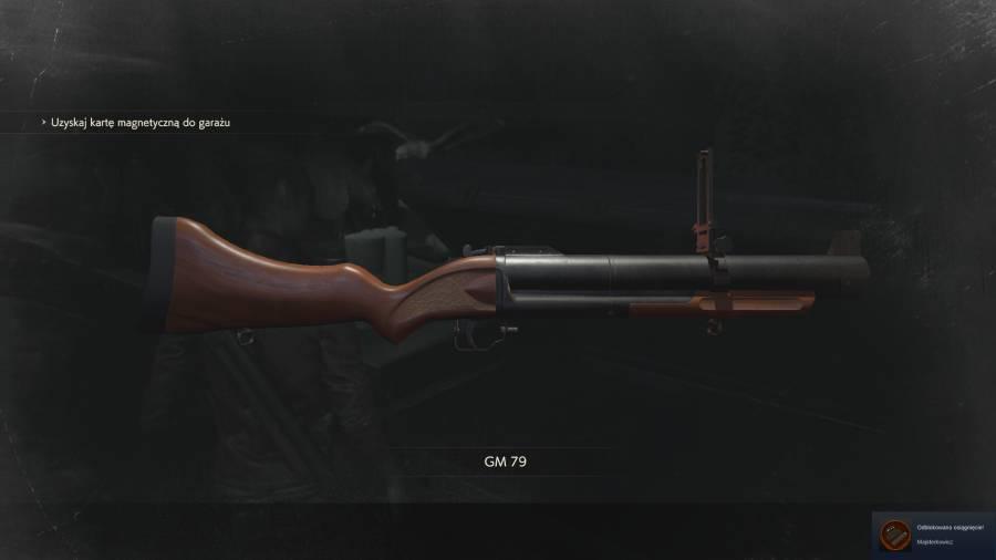 Resident Evil 2 - Tworzenie ulepszeń