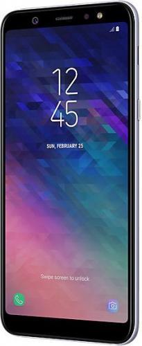 Samsung Galaxy A6+ (2018) 32GB Lawendowy (SM-A605FZVNXEO)