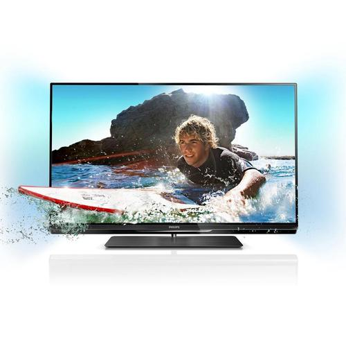 Philips 37PFL6007K/12 LED 3D