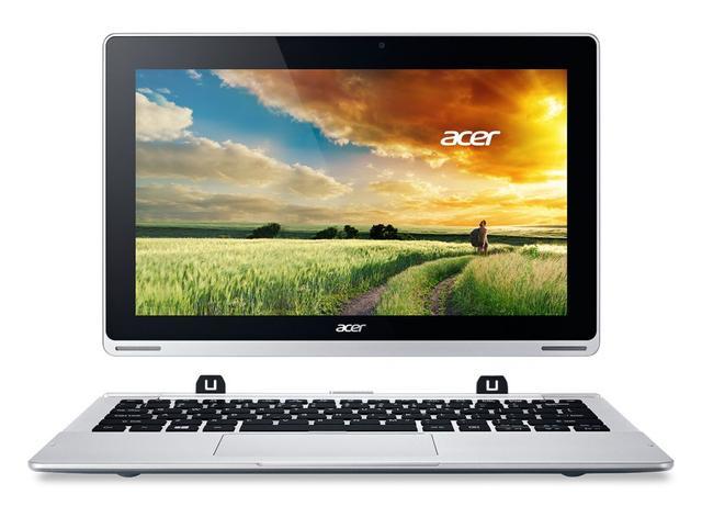 Acer Aspire Switch 11 - Notebook Dla Każdego?