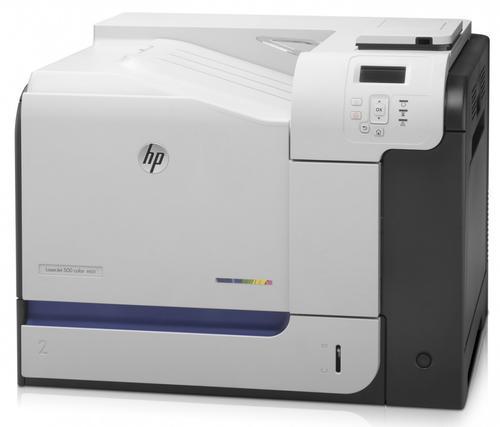 HP LJ Entrprise 500 color M551dn CF082A