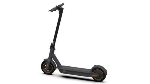Segway - Ninebot KickScooter MAX G30