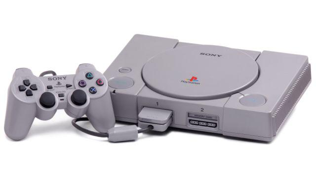 playstation jeden