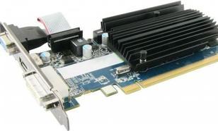 Sapphire Radeon R5 230 1GB DDR3 (64 bit) HDMI, DVI, VGA, BULK (11233-01-10G)