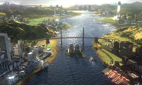 Zamów Sim City przed premierą i uzyskaj dostęp do Beta Testów!!!