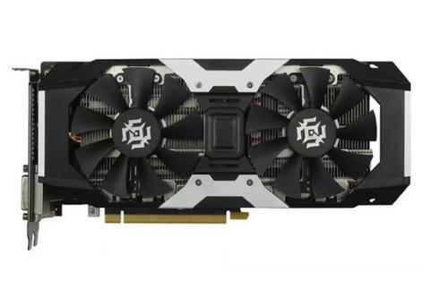 ZOTAC GeForce GTX 1060 Standard