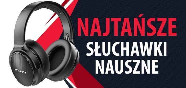 Jakie słuchawki nauszne do 100 zł wybrać? | TOP 5 |