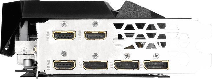Gigabyte Radeon RX VEGA 56 GAMING OC 8GB, HBM2 (2048 bit), 3xHDMI,