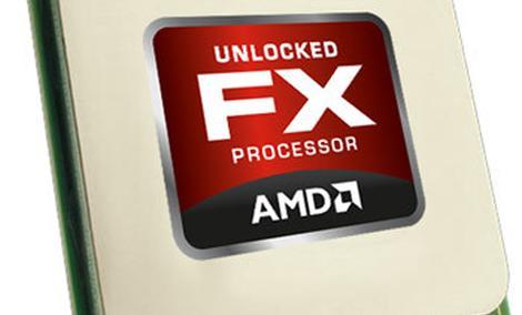 Firma AMD prezentuje pierwszy na świecie procesor 5 GHz