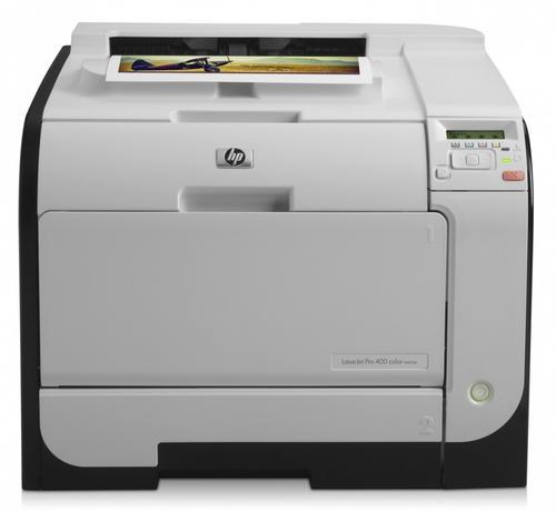 HP ColorLJ PRO400 M451dn Printer CE957A