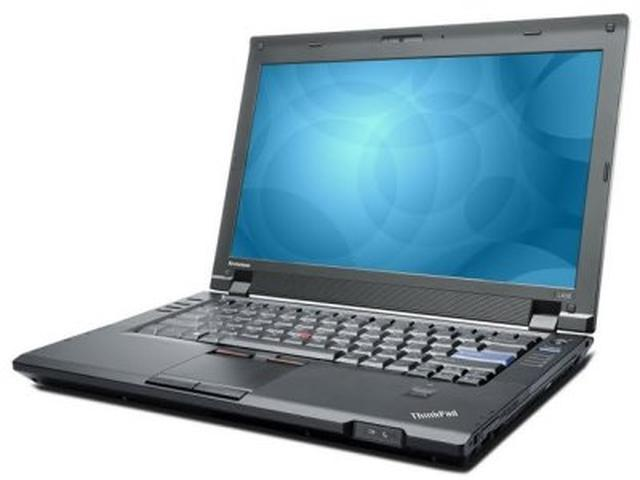 Lenovo ThinkPad SL410 i SL510 już w Polsce