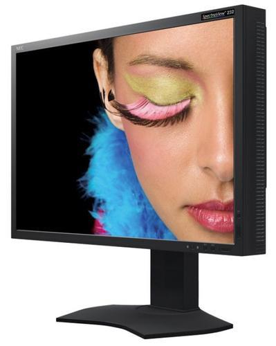 NEC 23'' SpectraView 232 IPS, 1000:1, 1920x1080