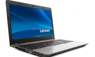 Lenovo ThinkPad E570 (20H500B5PB) - 120GB M.2 + 1TB HDD | 12GB