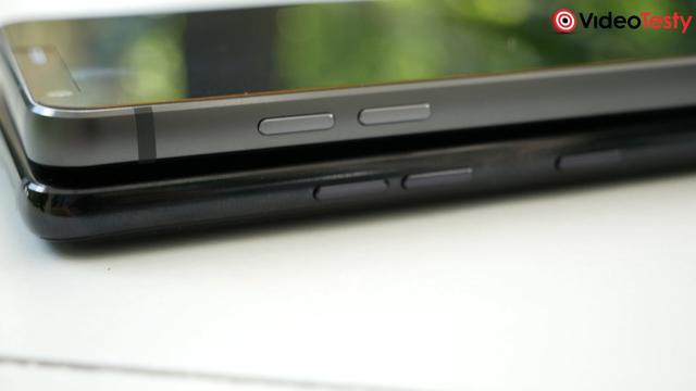Przyciski LG G7 ThinQ I LG G6