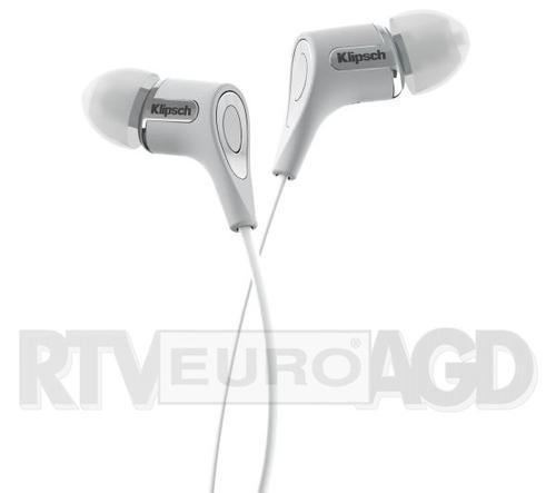 Klipsch R6 In-Ear (biały)