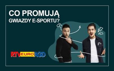 Zmyślna kampania RTV Euro AGD skierowana do Graczy