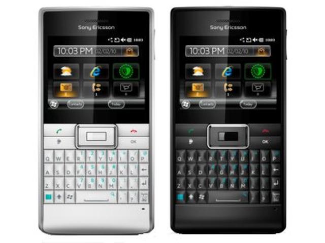 Sony Ericsson Aspen – odpowiedzialny ekologicznie partner biznesowy
