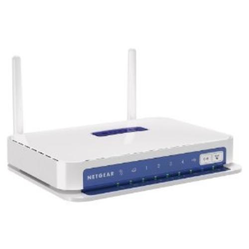 Netgear N300 Gigabit Router z USB JNR3210