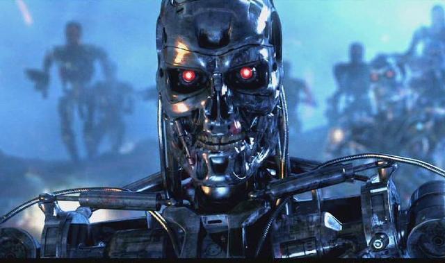 ONZ Chce Zakazów Dla Robotów-Zabójców