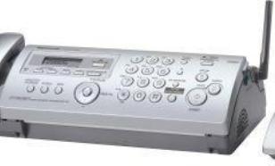 Panasonic KX-FC258PD
