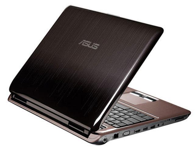 Asus N61 - VideoPrezentacja