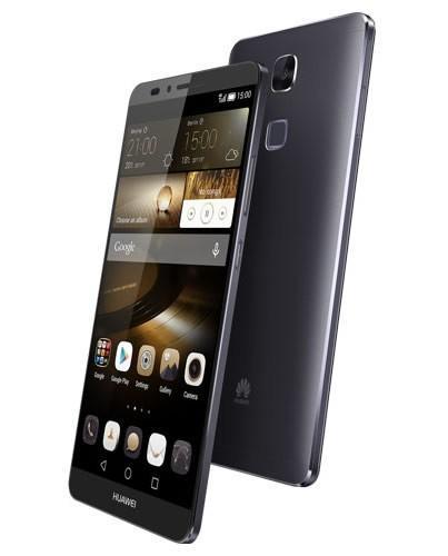 Huawei ASCEND MATE 7 Black
