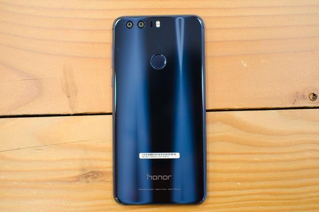 Huawei Honor 8 #3