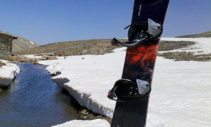 Zestawienie Desek Snowboardowych - TOP 10 Listopad 2014