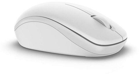 Dell Bezprzewodowa mysz USB WM126 biała